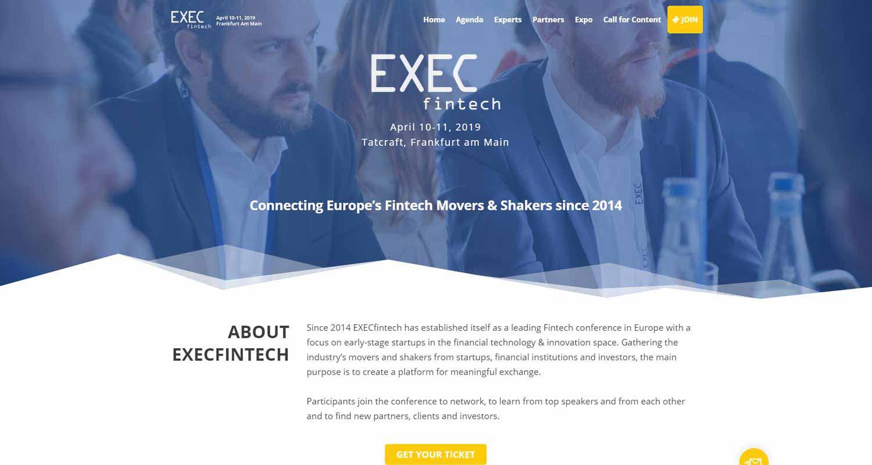 execfintech